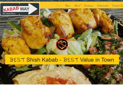 Kabab Way