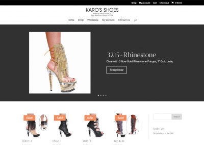 Karo Shoes